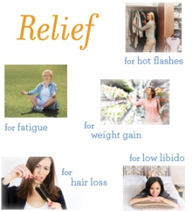 Easy Ways to Get Relief in Menopause