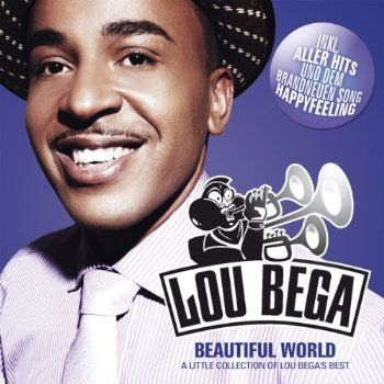 Lou Bega - Beautiful World A Little Collection Of Lou Bega's
