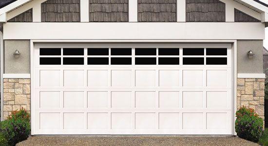 Pin On Garage Door Makeover