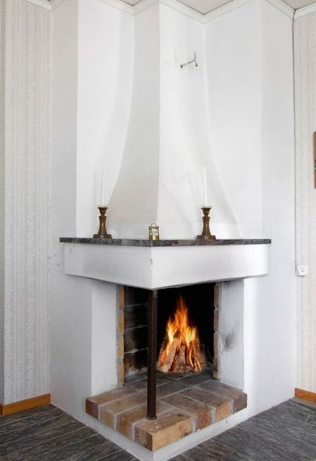 1000 Images About Scandinavian Fireplaces Amp Interiors On