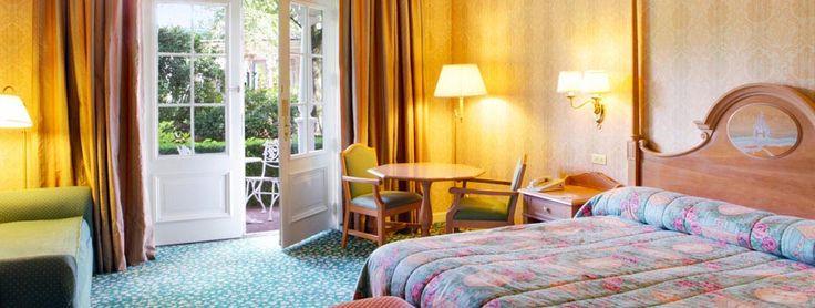 Disneyland® Hotel | for Heather