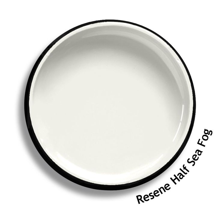 Resene Half Sea Fog is a barely there black edged white. From the Resene Whites & Neutrals colour collection. Try a Resene testpot or view a physical sample at your Resene ColorShop or Reseller before making your final colour choice. www.resene.co.nz