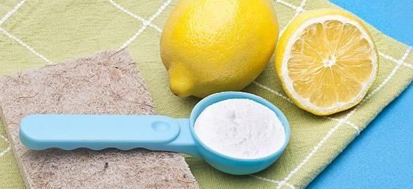 Τα παρακάτω καθημερινά, φυσικά προϊόντα κάνουν την ίδια «δουλειά» με τα καθαριστικά του εμπορίου αλλά είναι εντελώς φυσικά.