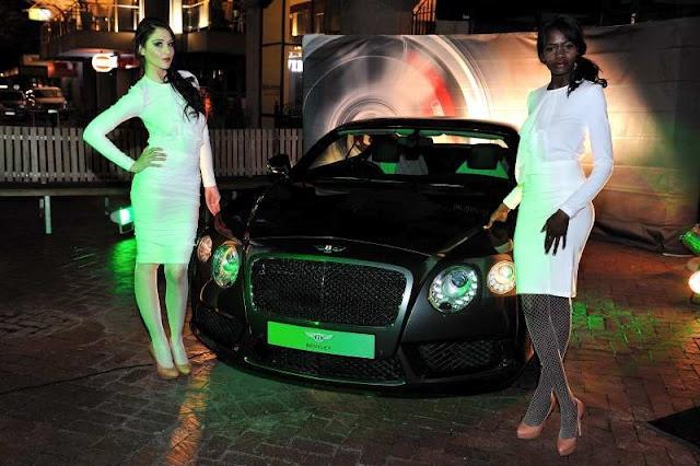 The Bentley Models