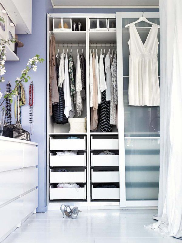 52 best closets images on Pinterest Decorating ideas, Architecture - bao vestidor