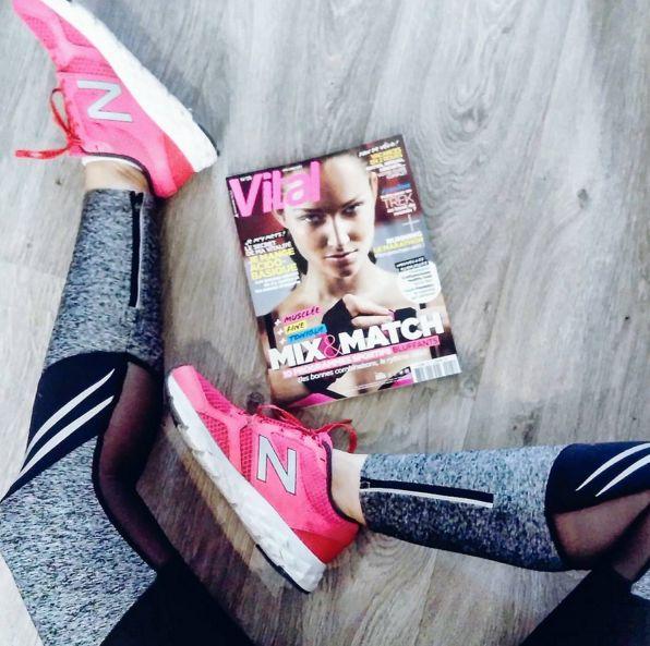 inspi + motivation pour courir