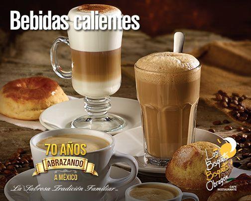 ¿Cuál es tu bebida favorita?#BisquetsObregón.  http://bisquetsobregon.com/
