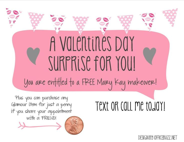 285 best Mary Kay Valentine\'s Day images on Pinterest | Mary kay ...