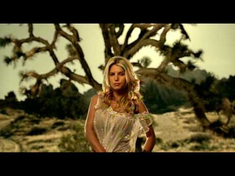 Take My Breath Away-Jessica Simpson    I don't care what ANYONE says, her voice is AMAZING and she's beautiful!