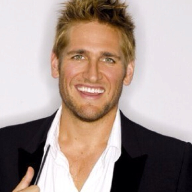 Curtis Stone. Well known Aussie Chef that has become a popular Celebrity Chef and Restauranteur.