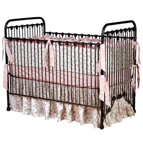 28 best vintage baby cribs images on pinterest baby crib baby cribs and cots - Vintage antique baby room ideas timeless charm appeal ...