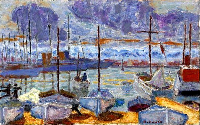 Pierre-Bonnard-Le-port-de-Cannes-1927L.JPG (700×438)