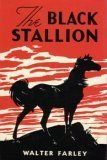 The Black Stallion by Walter Farley.
