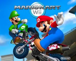 Is Mario Kart on Wii a Good Racing Game For Kids? Read This Review to Find Out!