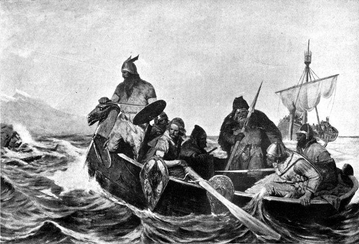 Norman Family Names of Viking Origin