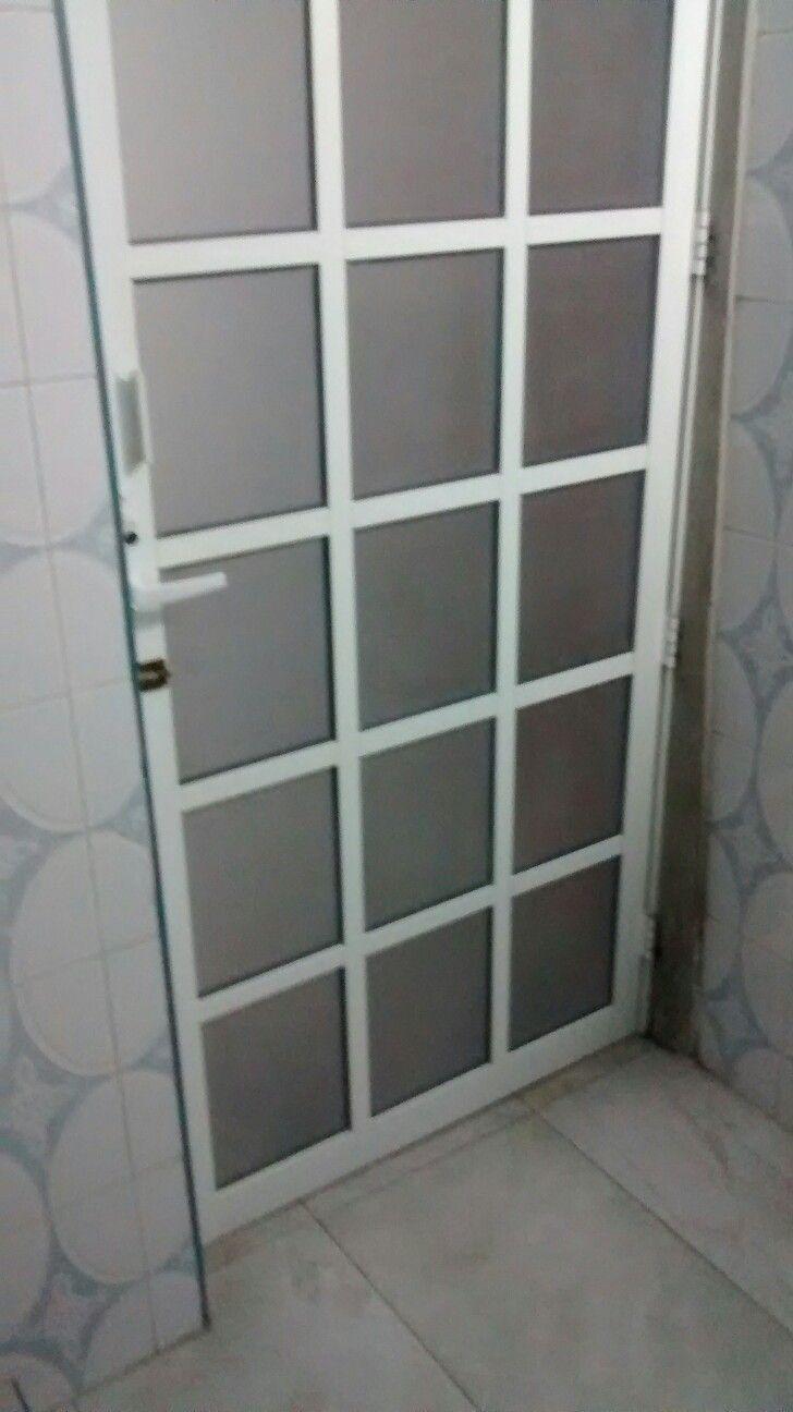 Limpiar Ventanas De Aluminio Lacado Blanco Free Instalacin Cierre  ~ Como Limpiar El Aluminio De Las Ventanas