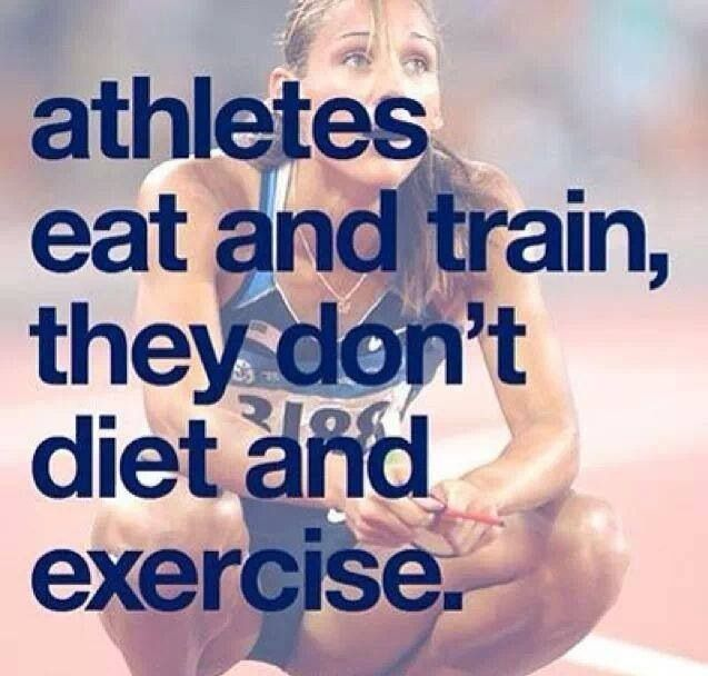 Eat to perform!! #nutrition #training