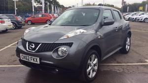 2012 (62) Nissan Juke 1.6 Acenta For Sale In Birmingham, West Midlands