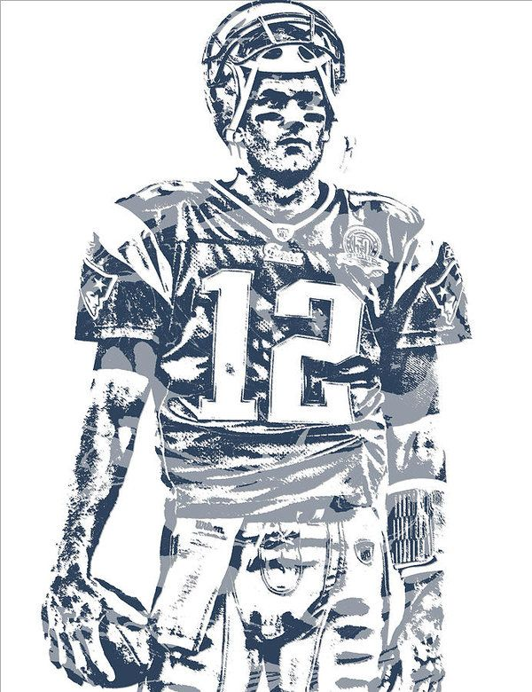 Kansas City Chiefs Kareem Hunt Art