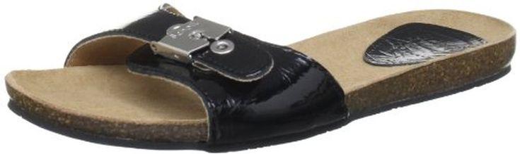 Scholl NEW BAHAMA 1.2, Mules femme #Espadrilles #chaussures http://allurechaussure.com/scholl-new-bahama-12-mules-femme/