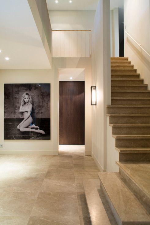 25 beste idee n over woonkamer indeling op pinterest woonkamer lay outs rustieke ingang en - Moderne buitenkant indeling ...