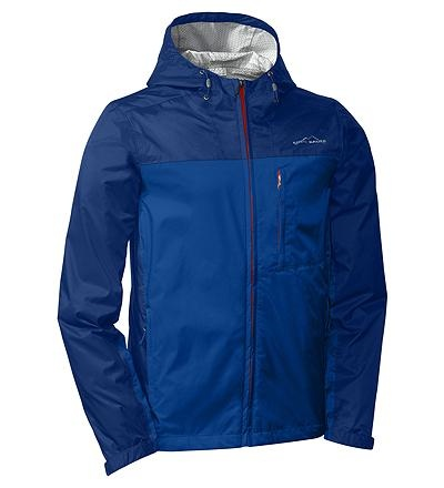 Eddie Bauer Rain Coat Photo Album - Reikian