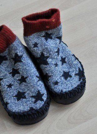 Kup mój przedmiot na #vintedpl http://www.vinted.pl/odziez-dziecieca/buty/15352845-mokasyny-niechodki-dla-chlopca-hm-z-nowej-kolekcji