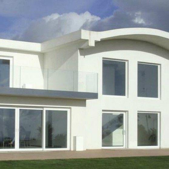 Fenêtre coulissante PVC Oknoplast HST