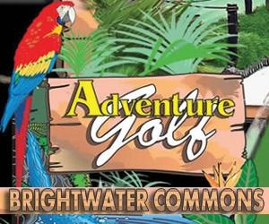 Brightwater Commons - Adventure Golf