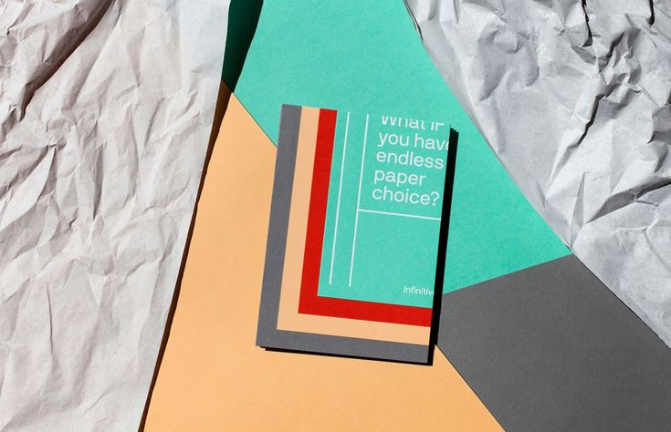 Design and Paper | Infinitive Factory Branding by Bruch—IdeeandForm | https://www.designandpaper.com