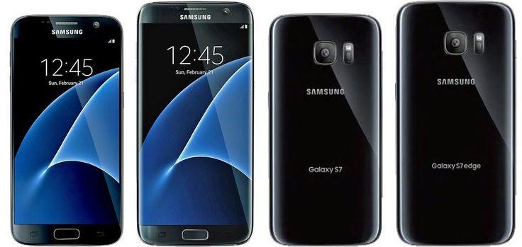 Galaxy S7 : Vidéo de déballage sous l'eau du mobile de Samsung par by T-Mobile