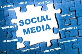 Full integration with all the social media channels like Facebook and Twitter. http://tinyurl.com/k58jxxz