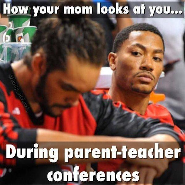 Teacher Meme Mothers At Parent Teacher Conferences Parents As Teachers Teacher Conferences Teacher Memes