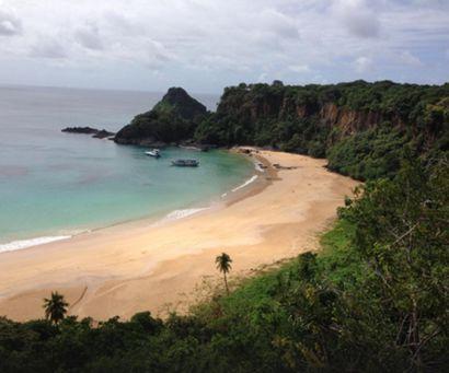 As melhores praias do mundo | SAPO Viagens