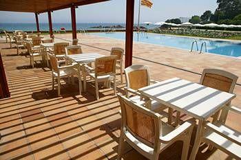 Hotel Santa Marta (Lloret de Mar, Spain) | Expedia