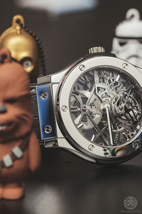 watchanish: Chewie approves.