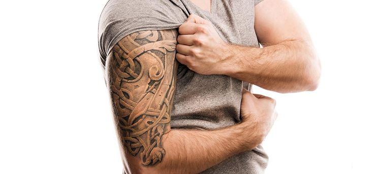 Best Arm Tattoo Designs - Our Top 5 Picks