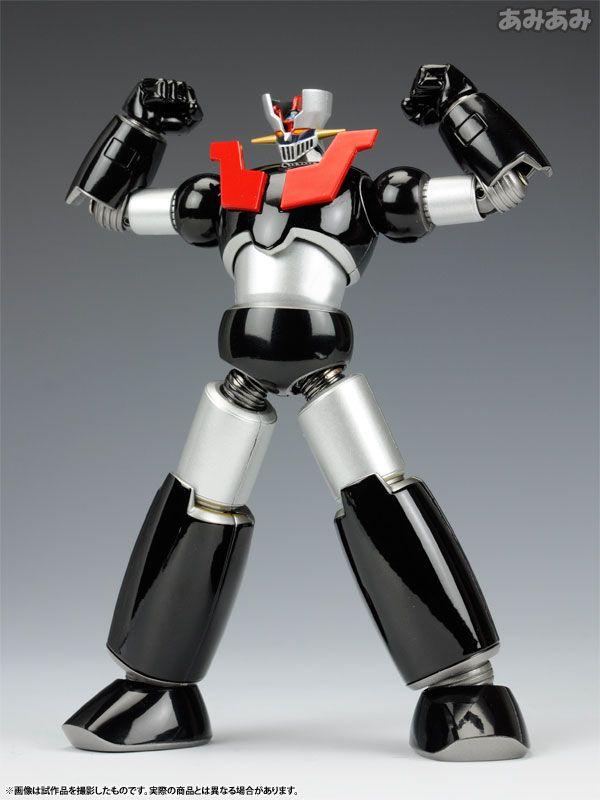 Super Robot Chogokin - Shin Mazinger Z