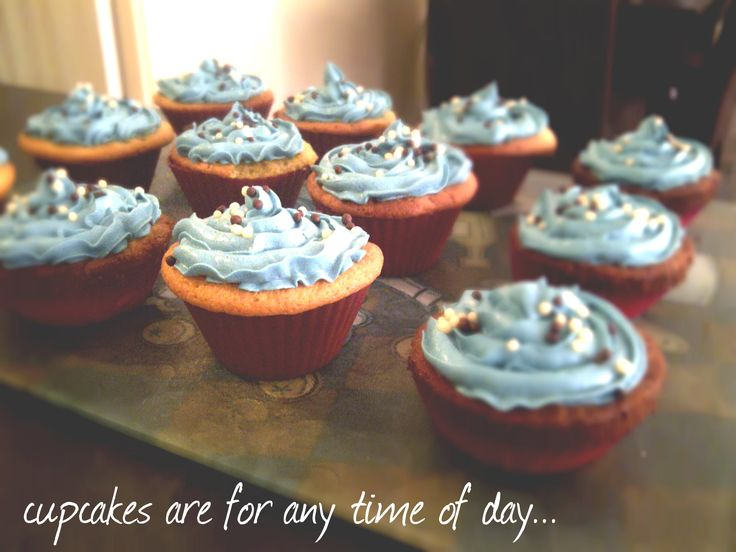 More cupcakes! My favourite thing to get creative with in the kitchen #AlidaRyder