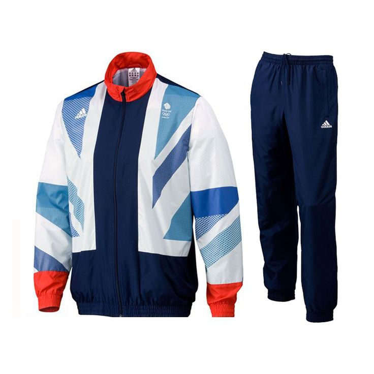 2012 London Olympic Kit - Team Tracksuit