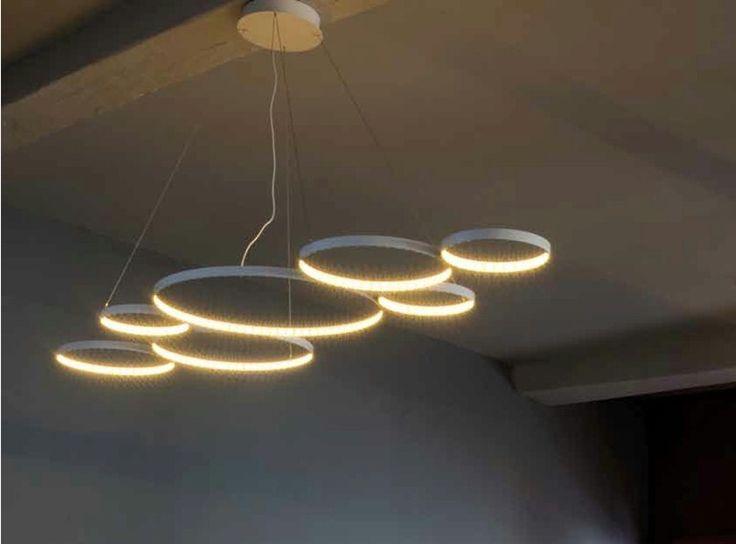 M s de 1000 ideas sobre iluminaci n indirecta en pinterest - Luz indirecta led ...