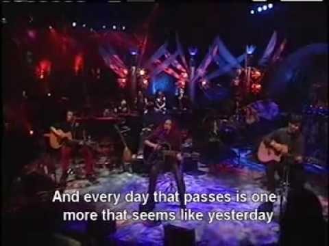 Inevitable (Shakira-MTV Unplugged)