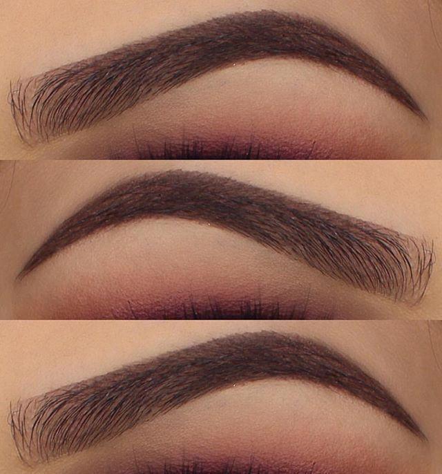 Eyebrow Liner | Good Looking Eyebrows | Brow Guide ...