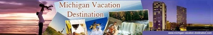 I like the idea of having our honeymoon in Michigan :)