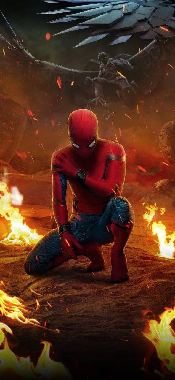 Pin By Aaran Gosue On Mobile Wallpapers Marvel And Dc Superheroes Spiderman Marvel Spiderman