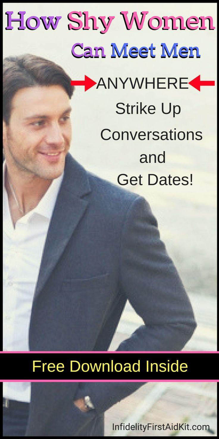 Meet men for free