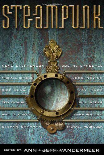 Steampunk Anthology