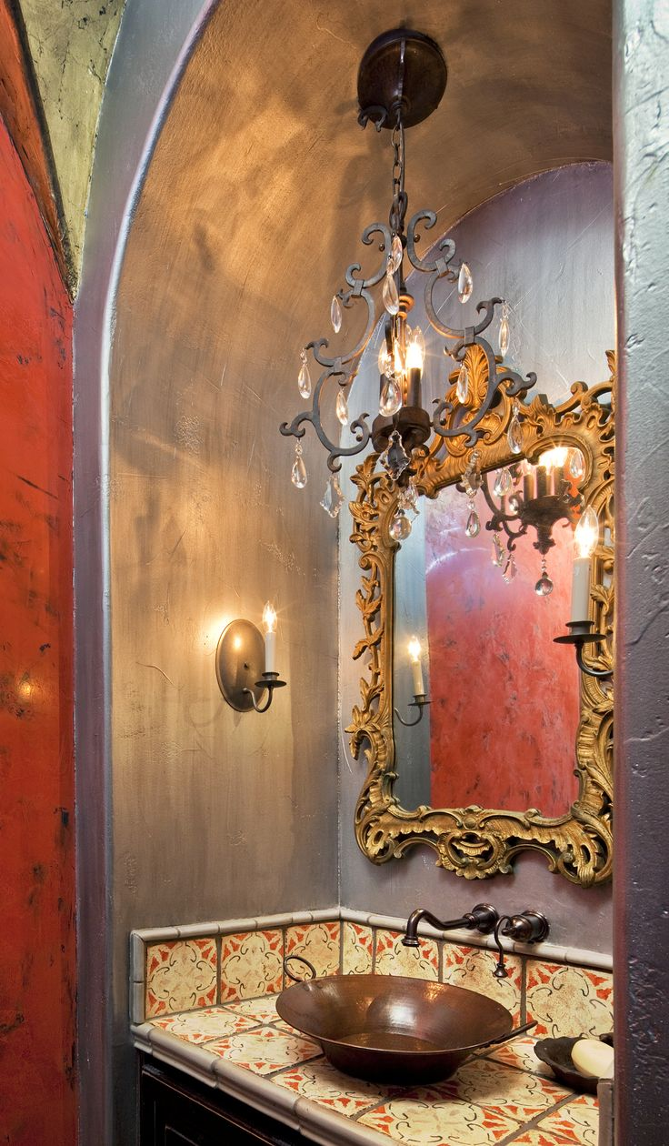 188 best terracotta bathroom tiles images on pinterest | bathroom