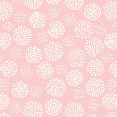 pink and green check wallpaper