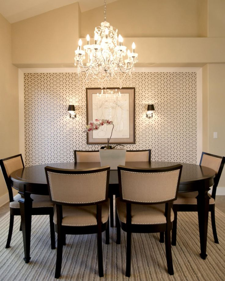 Elegant Dining Room Chandeliers: Best 25+ Formal Dining Table Centerpiece Ideas On